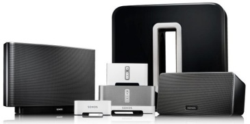 sonos family- no playbar