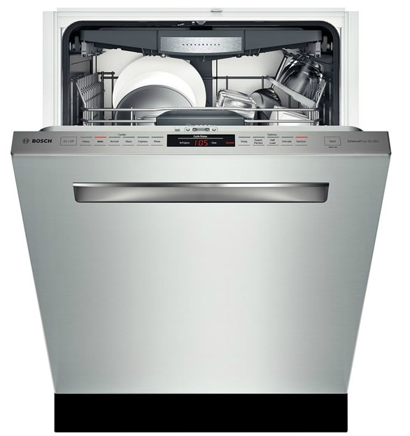 New Bosch Dishwashers Have Arrived At Grand | Grand Blog