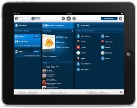 Sonos App for iPad