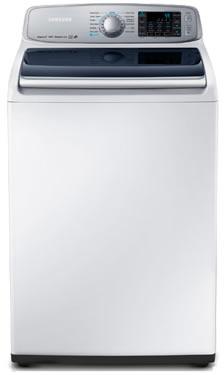Samsung's WA50F9A6DSW washer